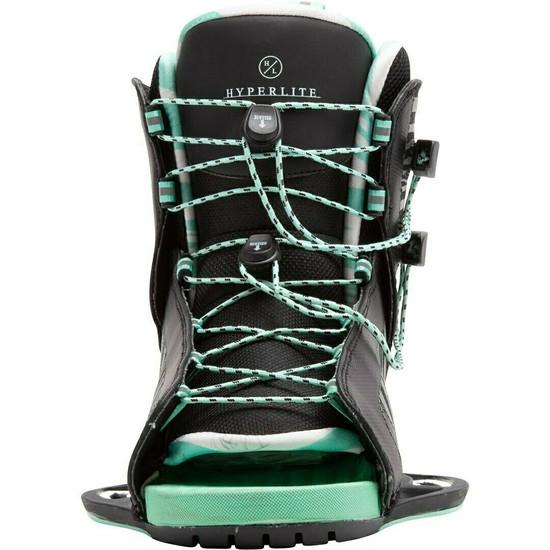 Hyperlite Jinx Women's Wakeboard Boots - Front