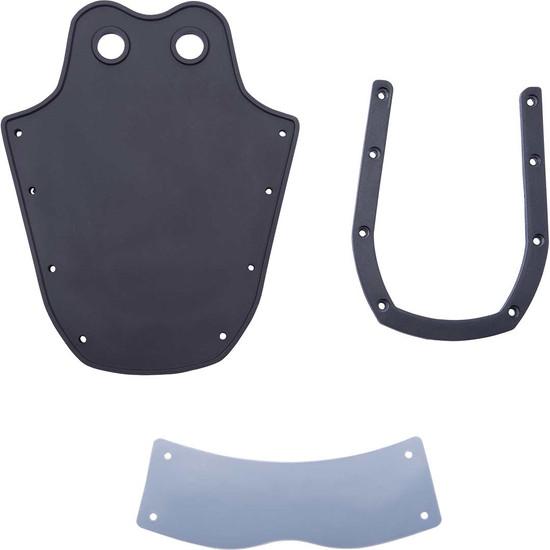 HO Child Combo Water Ski Toe Binding Replacement Kit