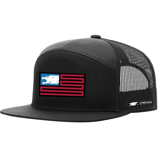 Syndicate Line Trucker Hat