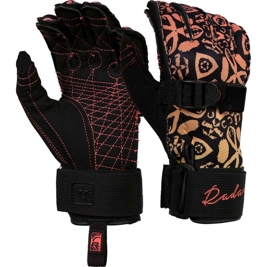 Radar Lyric Women's Water Ski Gloves