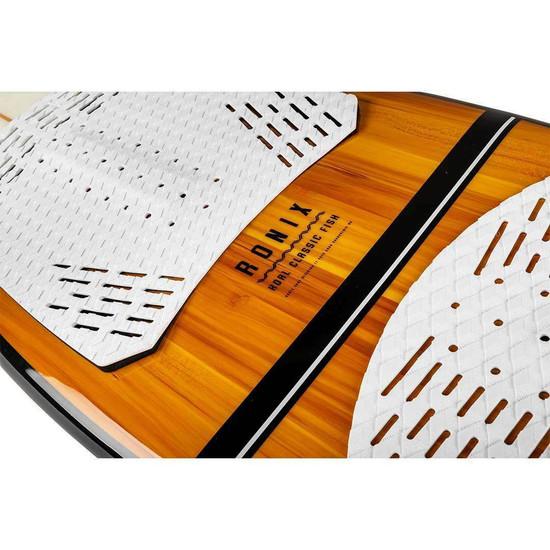 Ronix Koal Fish Classic Wakesurf Board - Detail