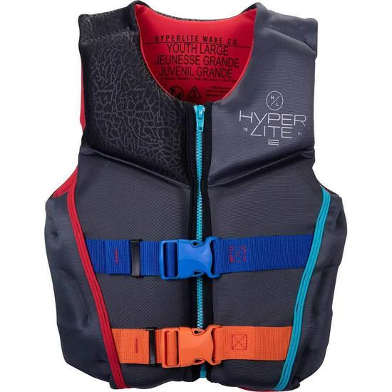Hyperlite Boy's Youth Indy Vest - 2021 - Large