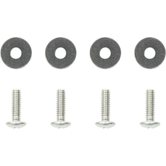 Liquid Force 1/4-20 Binding Bolt Kit With Washers
