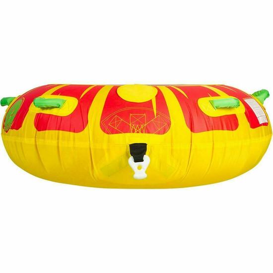 HO Citrus Tube - Front
