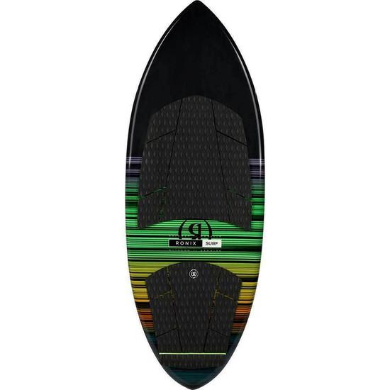 Ronix Modello Skimmer Wakesurf Board - Top View