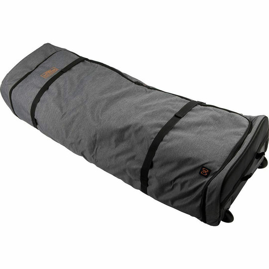 Ronix Links Padded Wheelie Wakeboard Bag - Back
