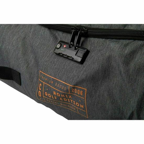 Ronix Links Padded Wheelie Wakeboard Bag - Lock