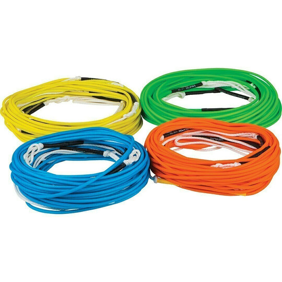 Ronix R6 Floating Wakeboard Rope