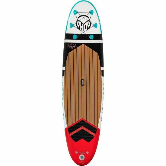"HO Tarpon iSUP Inflatable Paddleboard - 11'6"""