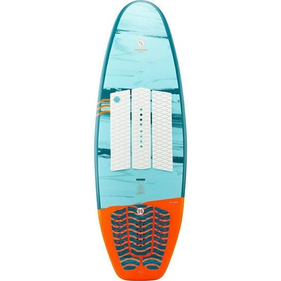 Hyperlite Satellite Wakesurf Board - Top