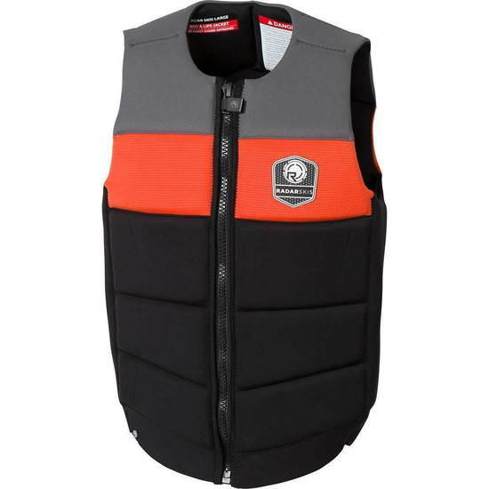 Radar Tidal Comp Vest - LTD