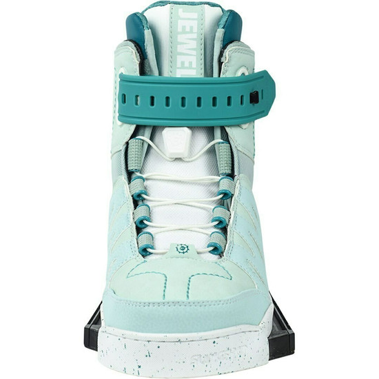 Slingshot Jewel Wakeboard Boots - Front