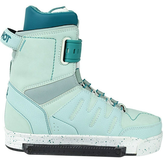 Slingshot Jewel Wakeboard Boots - Right Side