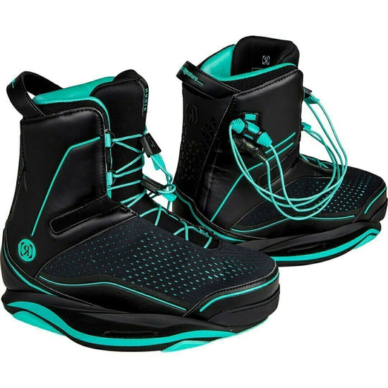 Ronix Signature Women's Wakeboard Boots - 2019