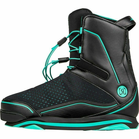 Ronix Signature Women's Wakeboard Boots - Left