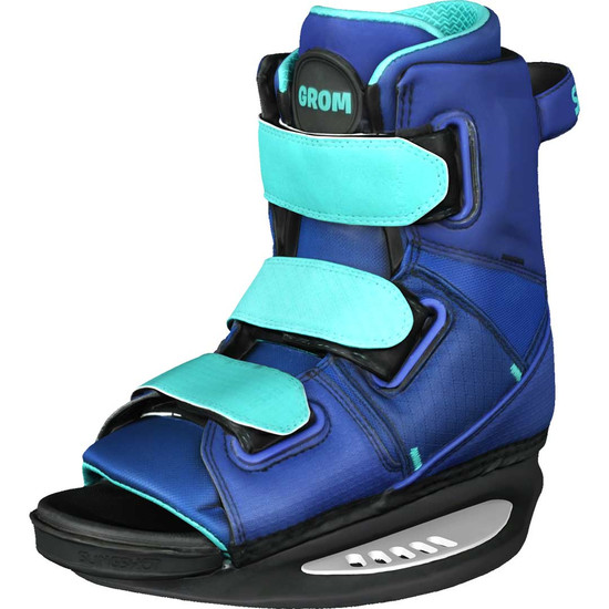 Slingshot Grom Wakeboard Boots - 2021