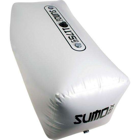Straight Line Sumo Max 1175 lb Ballast Bag