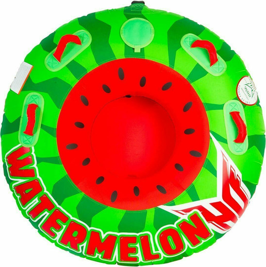 HO Watermelon  Tube - Top