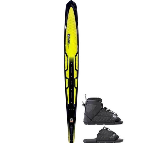 HO Omni Water Ski w/ FreeMAX RTP - 2021