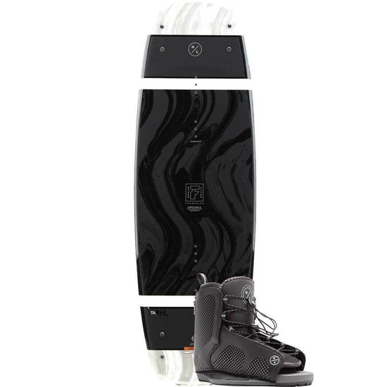 Hyperlite Franchise Wakeboard Package w/ Remix - 2021