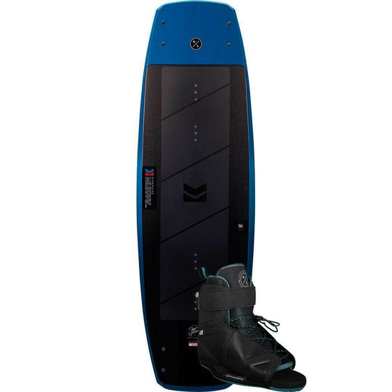 Hyperlite Murray Wakeboard Package w/ Session - 2021
