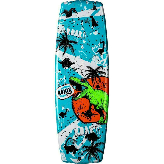 Ronix Vision Boy's Wakeboard - Top