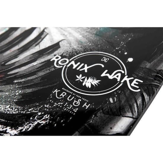 Ronix Krush Women's Wakeboard - Detail