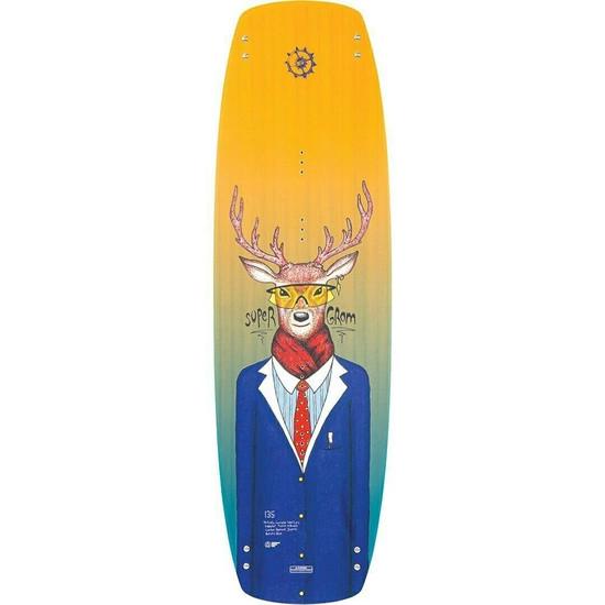 Slingshot Super Grom Kid's Wakeboard - 2021