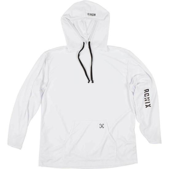 Ronix UV Quick Dry Hoodie - White