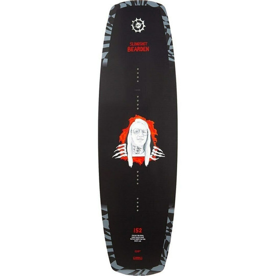 Slingshot Bearden 152 Wakeboard - 2021