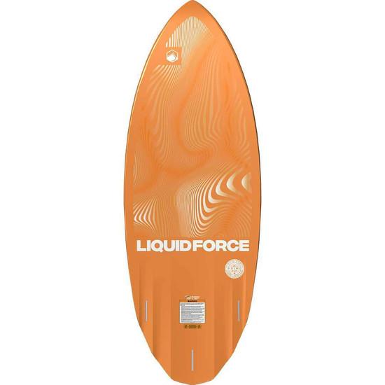 "Liquid Force Primo Wakesurf Board - 4'10"" Bottom"