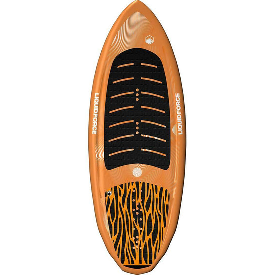 "Liquid Force Primo Wakesurf Board - 4'10"" Top"