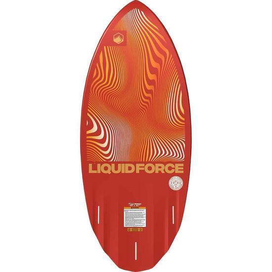 "Liquid Force Primo Wakesurf Board - 4'0"" Bottom"