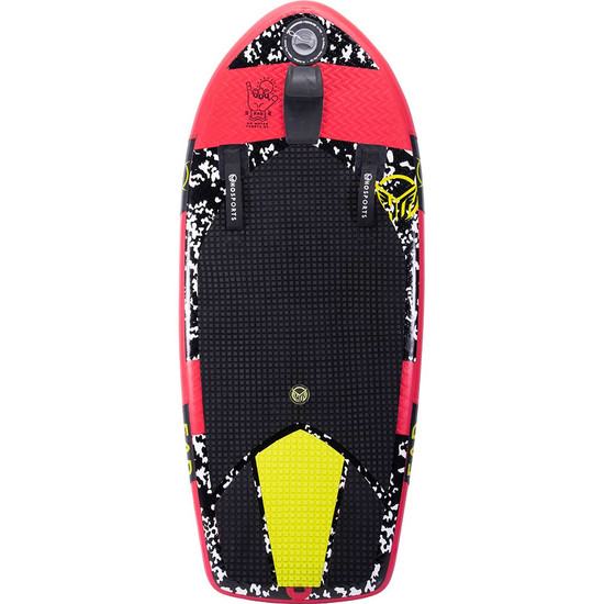 HO FAD Inflatable Board - 5'