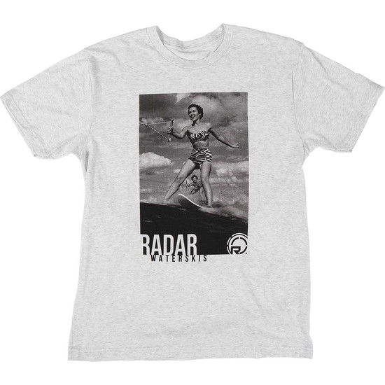 Radar Nostalgia T-Shirt - Front