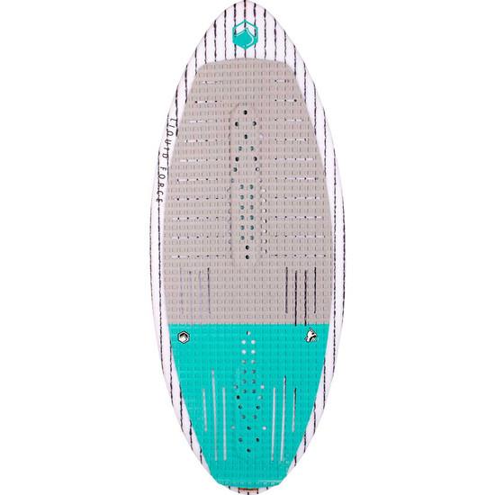 """Liquid Force Keen 52"""" Wakesurf Board - Top"""
