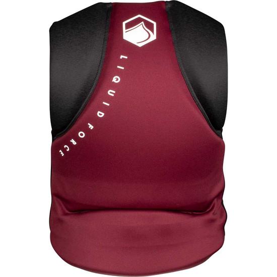 Liquid Force Heartbreaker Women's Life Jacket - Back