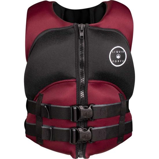Liquid Force Heartbreaker Women's Life Jacket - Front