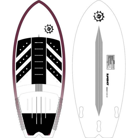 Slingshot Gremlin Wakesurf Board - 2021