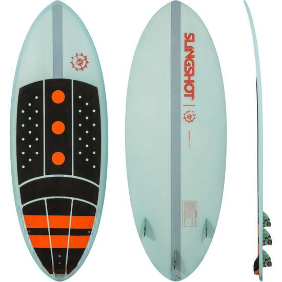 Slingshot Coaster Wakesurf Board - 2021