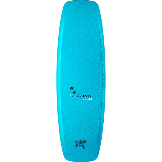 Ronix Spring Break Women's Cable Park Board - Top