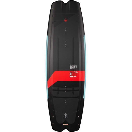Liquid Force Remedy Aero Wakeboard - Top