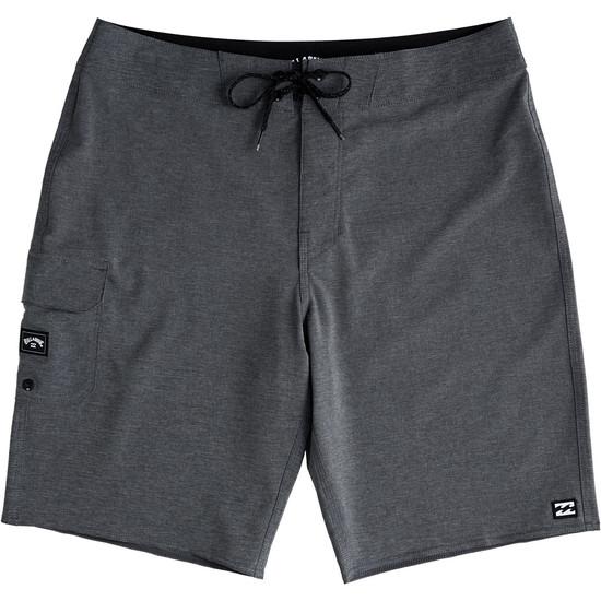 Billabong All Day Pro Boardshorts - Front