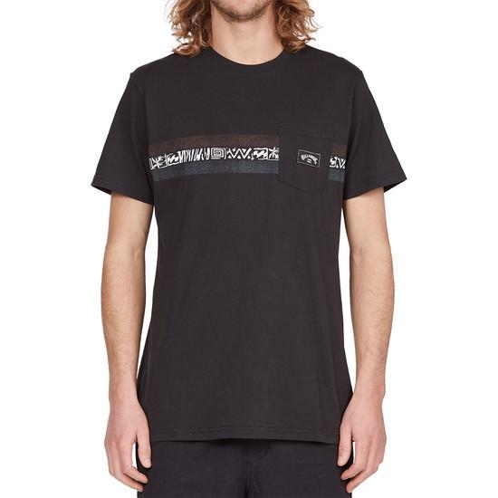 Billabong Spinner T-Shirt - Front View