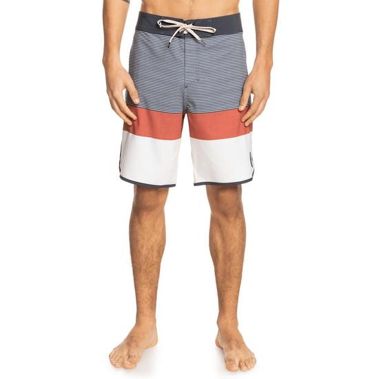 Quiksilver Surfsilk Tijuana Boardshorts - Model Front