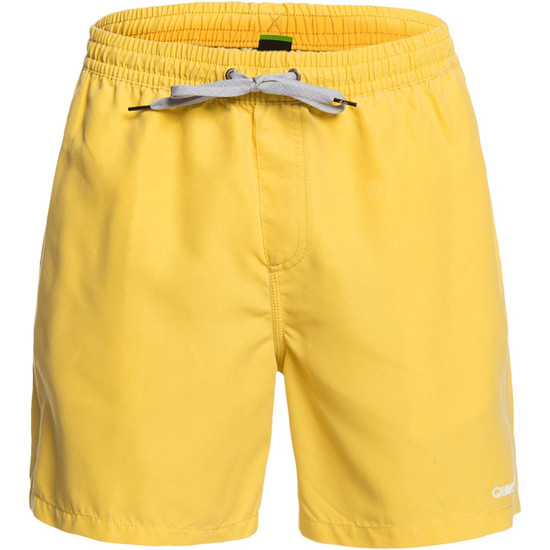 Quiksilver Surfwash Boardshorts - Mist Yellow