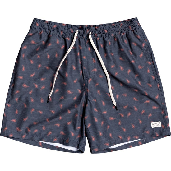 Quiksilver Threads & Fins Boardshorts - Front