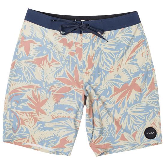 RVCA VA Print Boardshorts - Sunwash