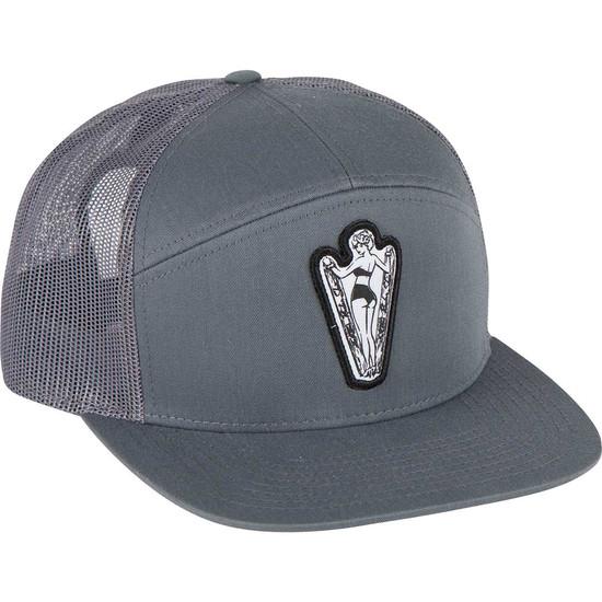 Radar Vintage Pin-Up Snap Back Hat