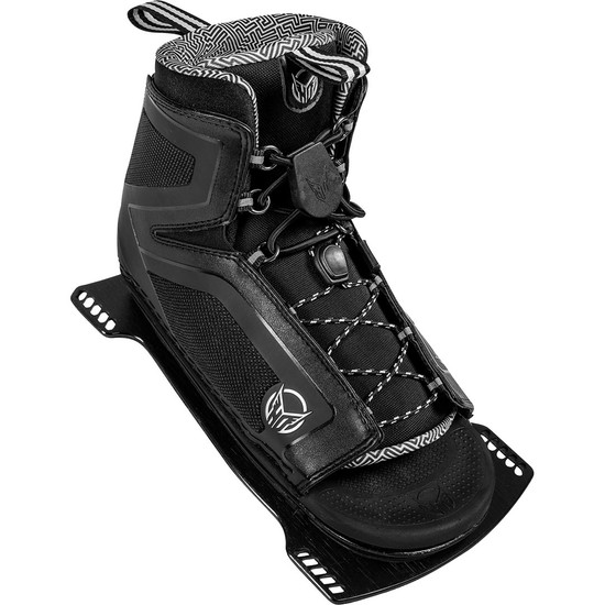 HO Stance 110 Water Ski Binding Front Traditional Plate - 2021